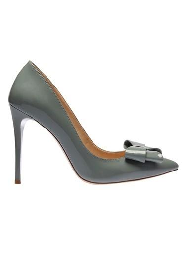 İnci Ayakkabı Yeşil